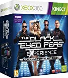 The Black Eyed Peas Experience: Collector's Edition (Xbox 360)