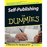 Self-Publishing For Dummiesby Jason R. Rich