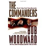 The Commanders ~ Bob Woodward