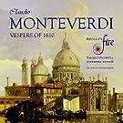 Monteverdi Vespro Beata Vergine