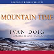Mountain Time | [Ivan Doig]