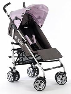 Keekaroo Karoo Lightweight Stroller, Lilac Mist