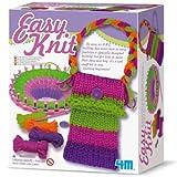 Girl Craft - Easy Knit Bag