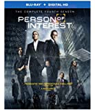 Person of Interest: Season 4 Blu-ray