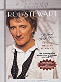 Rod Stewart: It Had To Be You - The Great American Songbook [DVD] [2014]