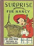 Surprise for Nancy