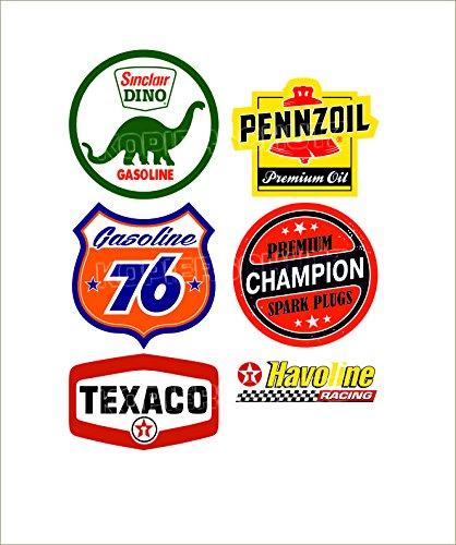 555-1-set-texaco-pennzoil-adesivi-sticker-usw