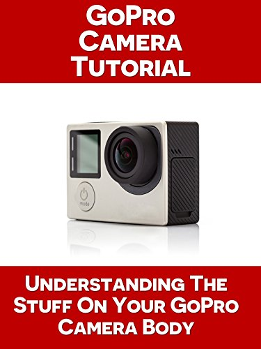 Understanding the Stuff On Your GoPro Camera Body