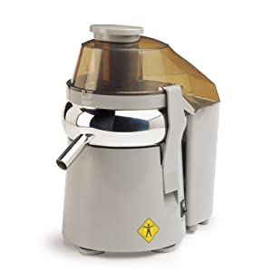 L'Equip 306150 480 Watts Mini Pulp Ejection Juicer