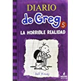 Diario de Greg 5. La Horrible Realidad, Español
