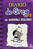 Diario de Greg 5. La Horrible Realidad (Diary of a Wimpy Kid)