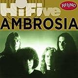 Rhino Hi Five: Ambrosia