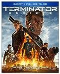 Terminator Genisys (Blu-ray + DVD + D...