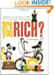 Are You Rich?: Hundreds of Household...