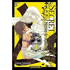 Secret Service, Tome 3 : Maison de Ayakashi