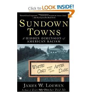 Vidor texas sundown town