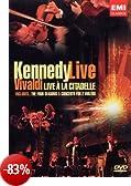 Kennedy a la Citadelle [Edizione: Regno Unito]