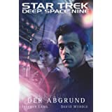 "Star Trek - Deep Space Nine 8.03: Der Abgrundvon ""Jeffrey Lang"""