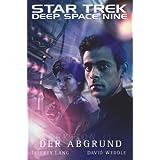 """Star Trek - Deep Space Nine 8.03: Der Abgrundvon """"Jeffrey Lang"""""""