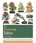The Bonsai Bible: The definitive guid...