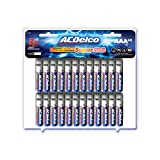 ACDelco AAA Super Alkaline Batteries, 48-Count