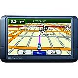 Garmin n�vi 255W/255WT 4.3-Inch Widescreen Portable GPS Navigator with Traffic ~ Garmin