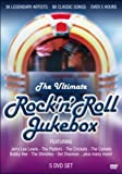 echange, troc Ultimate Rock 'N' Roll Jukebox [Import anglais]
