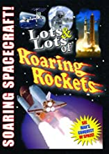 Lots and Lots of Roaring Rockets DVD