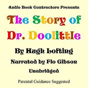 The Story of Dr. Doolittle   [Hugh Lofting]