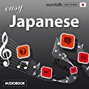 Rhythms Easy Japanese (       UNABRIDGED) by EuroTalk Ltd Narrated by Jamie Stuart