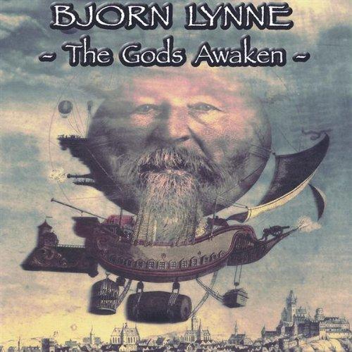CD : BJ LYNNE - Gods Awaken