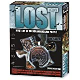Lost - The Hatch Jigsaw Puzzle 1000pc