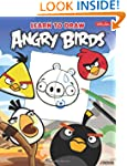 Learn to Draw Angry Birds: Learn to d...