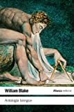 img - for Antologia bilingue de William Blake (Spanish Edition) book / textbook / text book