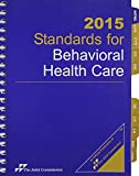 img - for Standards for Behavioral Health Care 2015 book / textbook / text book