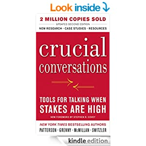 Crucial Confrontations: Tools for Resolving Broken ...
