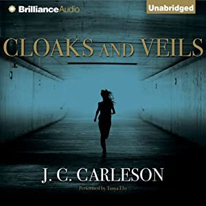 Cloaks and Veils | [J. C. Carleson]