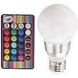 Crayola CRA_RGB Multicolor LED Bulb