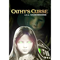Cathy's Curse (Cauchemares) [VHS Retro Style] 1977