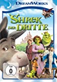 echange, troc Shrek 3 - Der Dritte [Import allemand]