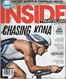 img - for Inside Triathlon 2013 September/October (Cover Story: Sebastian Kienle) book / textbook / text book