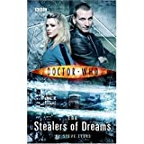Doctor Who The Stealers of Dreams Steve Lyons