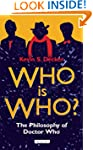 Who is Who?: The Philosophy of Doctor...