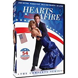 Hearts Afire - The Complete Series