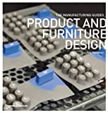 Image of Product and Furniture Design (The Manufacturing Guides)