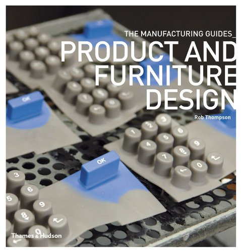 manufacturing processes for design professionals rob thompson pdf free download