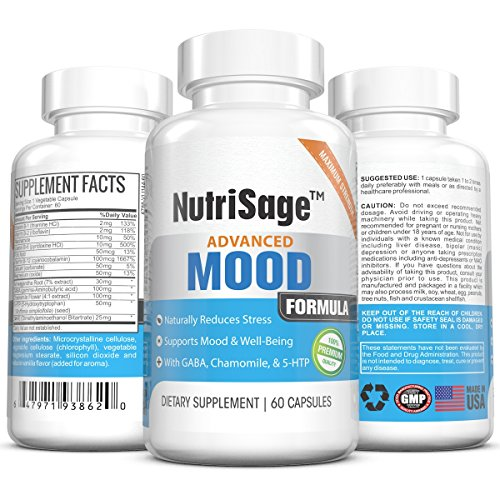 Anxiety Supplements for Adults
