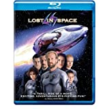 Lost in Space [Blu-ray] [1998] [US Import]by Matt LeBlanc
