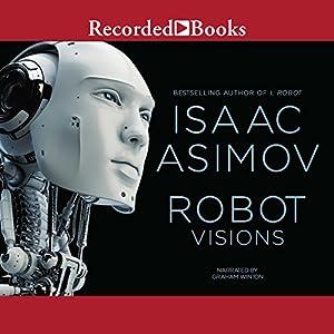 Robot Visions Hörbuch
