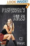 Professor's Rules
